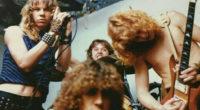 First Metallica bassist reveals pre-Metallica band with James Hetfield