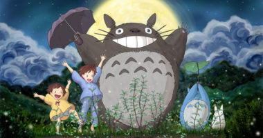 All Studio Ghibli films release to Netflix on February 1st