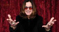 Ozzy Osbourne announces tattoo event of 'Ordinary Man' album