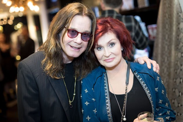 "Ozzy Osbourne: ""Parkinson's disease was first diagnosed in 2003"""