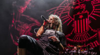 """Randy Blythe for Lamb of God new album: """"Whole record is political"""""""