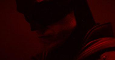 The Batman teaser reveals costume from Robert Pattinson film