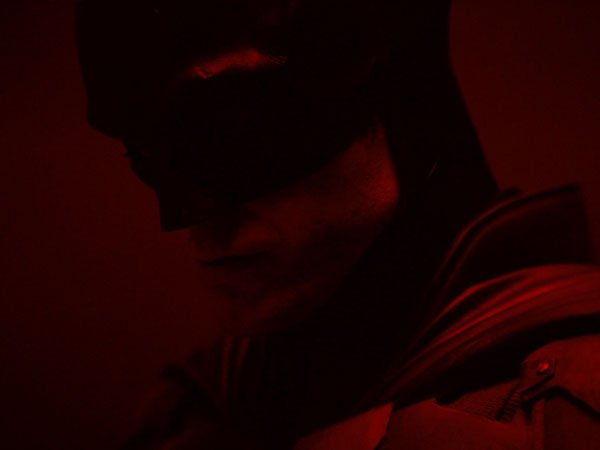The Batman teaser reveals costume from Robert Pattinson film