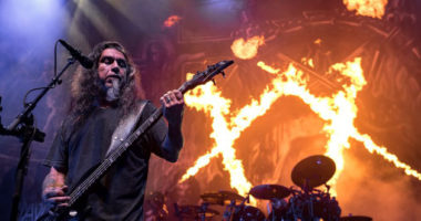 Universal confirms Slayer and Nirvana bands damaged in 2008 fire