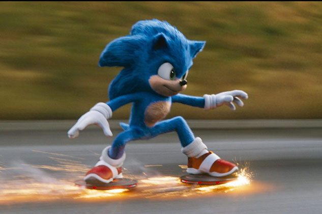 Is Sonic The Hedgehog coming to Netflix?