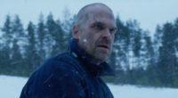 Stranger Things season 4 teaser reveals Jim Hopper is back