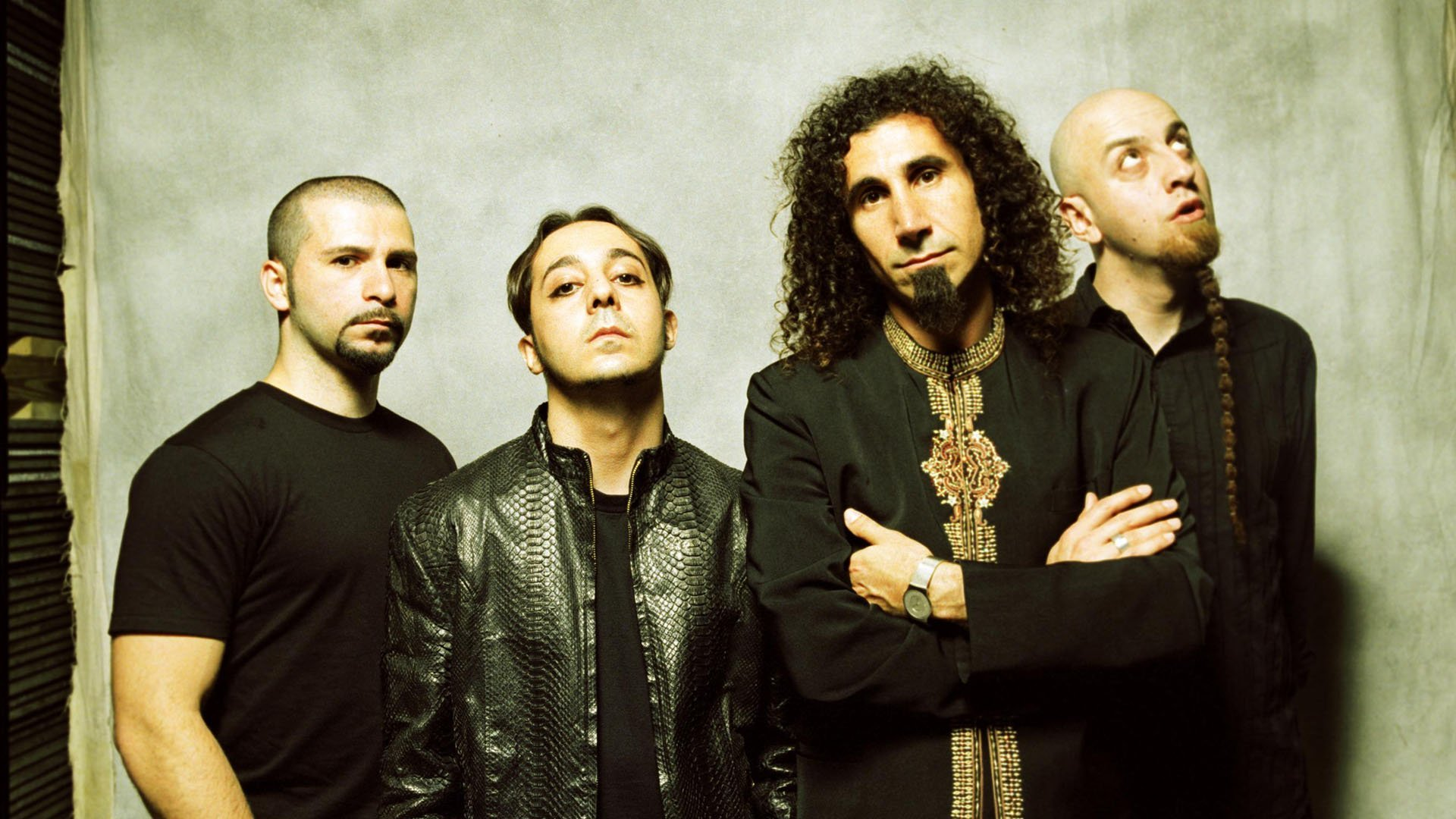 System of a Down, Faith No More, and Korn tease a post