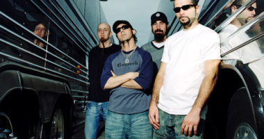 System of a Down members writing 12 song for new album