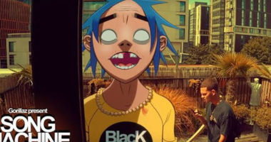 Gorillaz shares tease Tame Impala collab as Song Machine