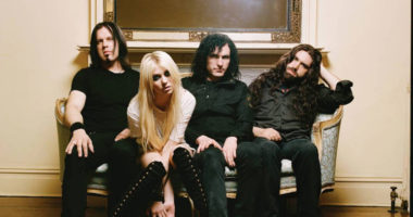 The Pretty Reckless reveals their 2020 U.S. tour dates