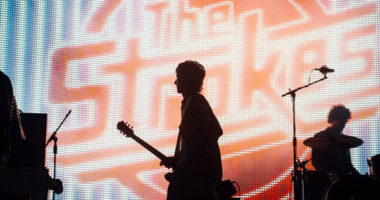 The Strokes share a tease for new album 'The New Abnormal'