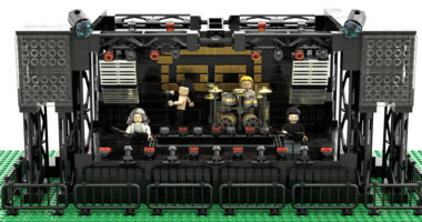 Tool Lego set that fans has a chance to be produce