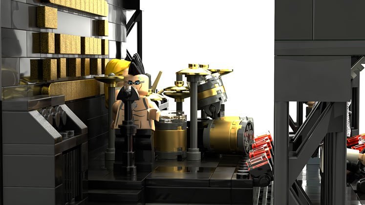 tool lego