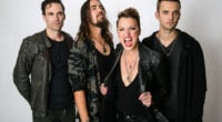 Halestorm now working on for the fresh and weird music