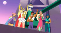 She-Ra and the Princesses of Power season 5 release to Netflix in May