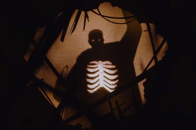 Candyman trailer reveals for the Jordan Peele-produced film