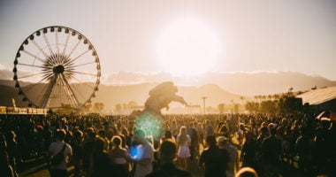 Coachella Festival in discuss to move to October due to Coronavirus