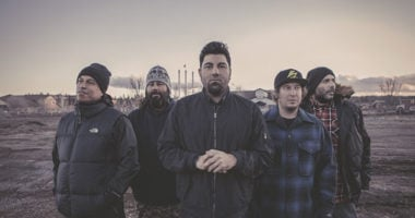 Deftones new album is almost finished says Frank Delgado