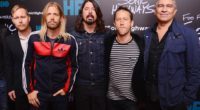 """Dave Grohl talks about Foo Fighters album: """"Anything We've Ever Done"""""""
