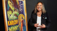 Metallica member Kirk Hammett reveals It's Alive! horror exhibit