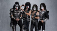 Kiss cancels the meet and greets with fans due to coronavirus
