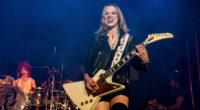 Halestorm vocalist Lzzy Hale to kick off Nashville soccer club show