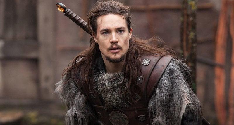 The Last Kingdom season 4 coming to Netflix in April 2020