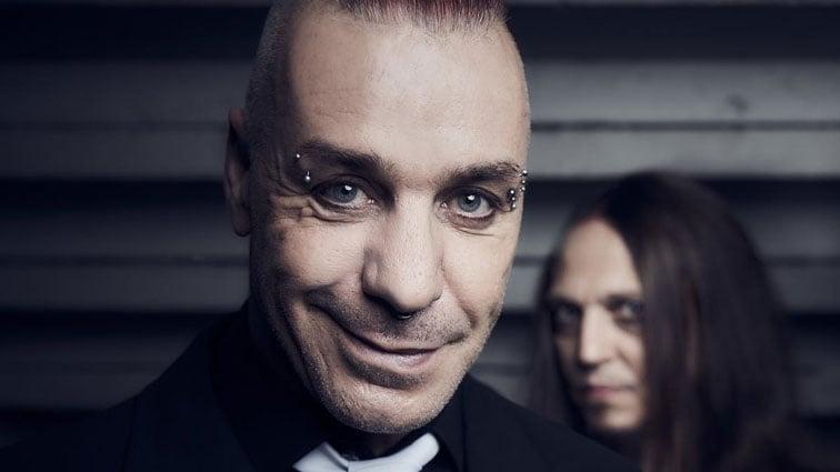 Rammstein vocalist Till Lindemann tested negative for coronavirus