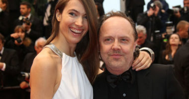 Metallica's drummer Lars Ulrich shares funny photo in quarantine