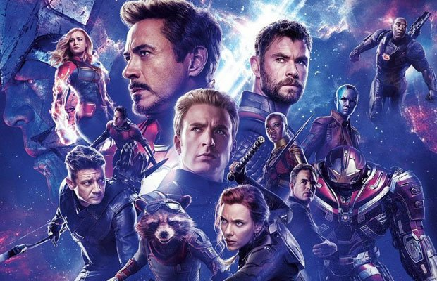 Marvel shares Avengers: Endgame easter egg we already missed