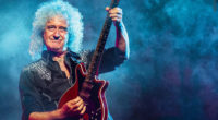 Queen guitarist Brian May talks about Coronavirus changing the world