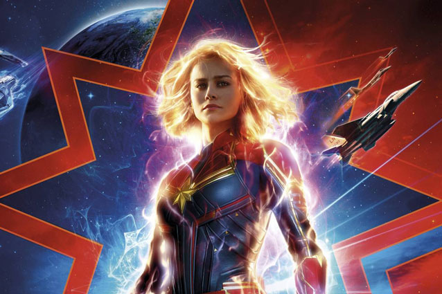 Captain Marvel 2 reveals details for the new Avengers movies