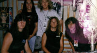 Death band reveals 1987 concert recording from Chicago (Listen)