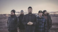Deftones almost finishing up mixing new album