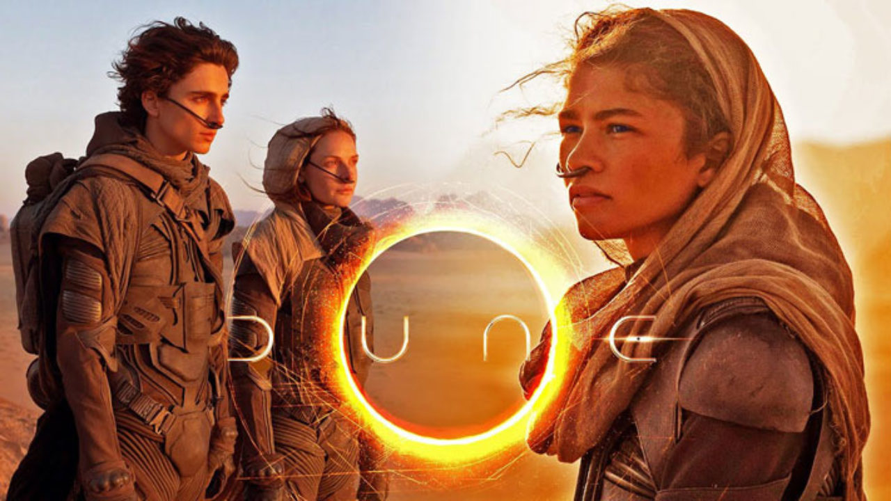 Regarder Dune (2021) Streaming VF