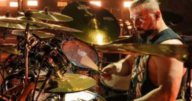 SOAD drummer John Dolmayan talks about Metallica album