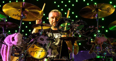 System of A Down's John Dolmayan conspiracy theories for Coronavirus