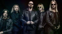 Judas Priest reschedule 2020 European leg of 50 anniversary tour