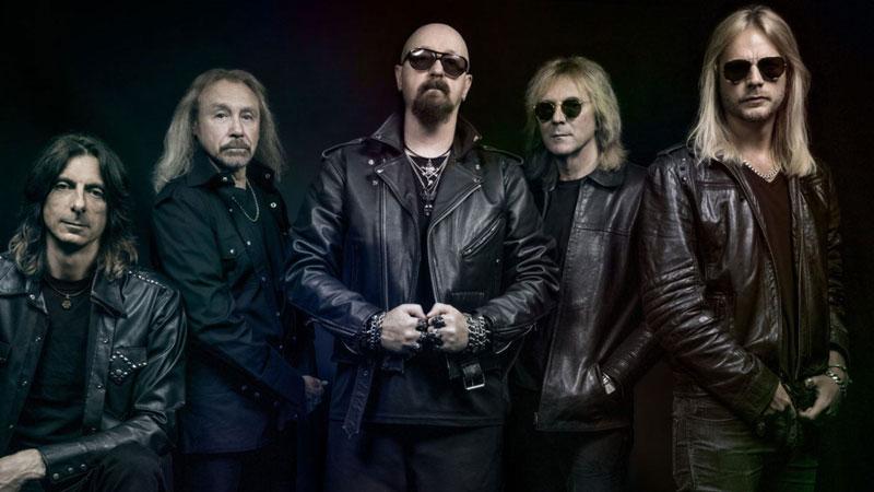 Judas Priest reschedule 2020 European leg of 50 anniversary tour