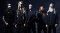 Lamb of God self titled album pushed back to June 2020