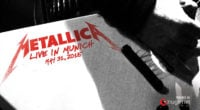 """Metallica shares Germany in 2015 perform """"One of the best setlists ever"""""""