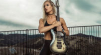 Nita Strauss talks so important about her upcoming album project