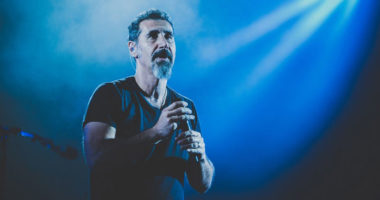 "Serj Tankian's ""Hayastane"" song inspired lyrics by Armenian minister"