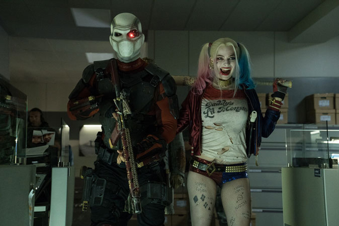 "Suicide Squad director David Ayer: ""Harley's arc was eviscerated"""