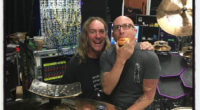 """Danny Carey from Tool hopes """"New Tool EP in the quarantine"""""""