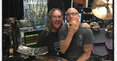 "Danny Carey from Tool hopes ""New Tool EP in the quarantine"""
