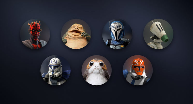 Disney Plus surprises Star Wars avatars for May the fourth