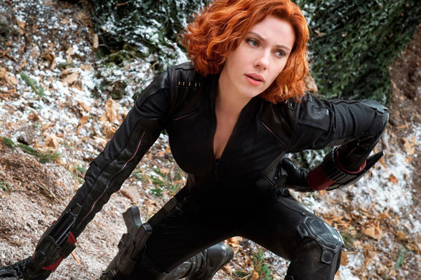 Hugh Jackman says Scarlett Johansson for his feud