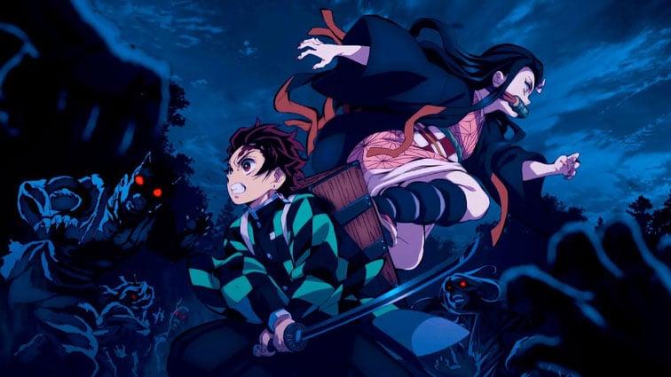 Demon Slayer: Kimetsu No Yaiba season 2 release date, synopsis and cast