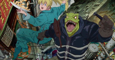 When is the Dorohedoro season 2 release date for Netflix?